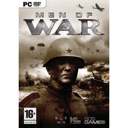 Men of War (PC) From £4.41 @ Steam