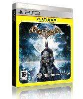 Batman Arkham Asylum Platinum (PS3) - £11.86 @ Shopto