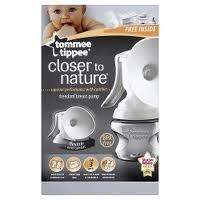 Tommee Tippee Manual Breast Pump - Only £7 @ Morrisons (Instore)