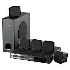 Philips 5.1 DVD Home Theatre System HTS3020/05 - £49.99 @ Sainsburys
