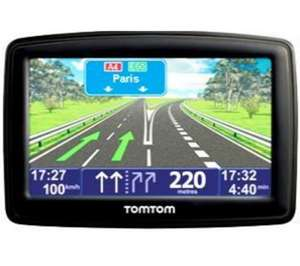 TomTom XL IQ Routes edition 2 GPS Sat Nav System - £98.97 @ Currys