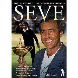 Seve Ballesteros: The Definitive Story of A Golfing Genius (DVD) - £5.19 @ Amazon
