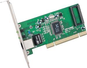 TP-Link TG-3269 PCI Gigabit Network Adapter - £6.39 Delivered @ 7dayshop
