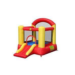 Bouncy Castle with Slide - £85 @ Asda Direct (Online & Instore)