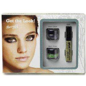 Barry M Dazzle Dust Set - £2.99 @ Amazon