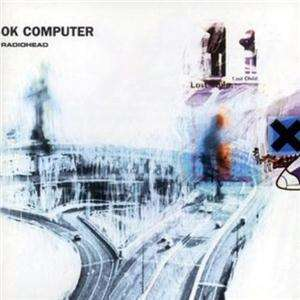 Radiohead - OK Computer ( 2 Disc Collectors Edition) only £5.95 delivered (Also Hail To The Thief (Collector's Edition) £5.95) @ Zavvi