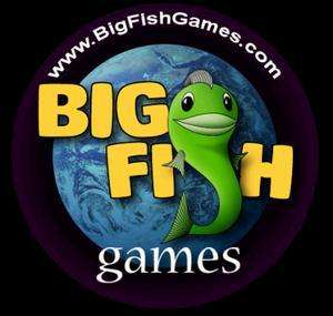 All Games for iPad / iTouch / iPhone - 59p @ Big Fish Games