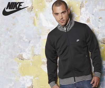 Nike Mens Full Zip Top Jacket (Size Small) - £9.99 @ Halfcost