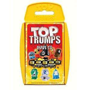 Go Go Crazy Bones Top Trumps Specials - £1.77 @ Amazon