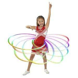 High School Musical Rainbow Hula Hoop - Now Only £1.99 @ Toys R Us (Instore)