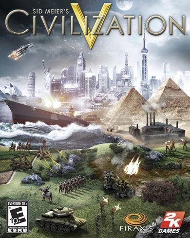 Civilization V (PC) - £14.85 @ Zavvi