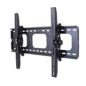Designer Habitat Wall Tilt Bracket for 32 - 55 inch LCD Plasma TV - Black for £8.98 Delivered @ Amazon Sold by Designer Habitat