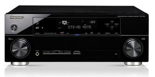 Pioneer VSX920 Black AV Receiver - £299.95 @ Richer Sounds