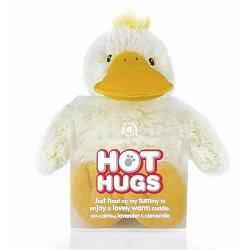 Hot Hug Duck (Microwave Warmer) - Now £5.61 @ Debenhams