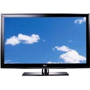 """LG 37LE4500 - 37"""" Widescreen 1080p Full HD LED TV with Freeview - £349.99 @ Amazon"""