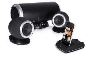 Roth Charlie 2.1 iPod Dock and Speaker System - £84.95 Delivered @ Audio Affair