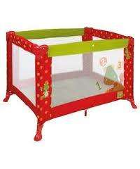 Mamas and Papas Littleland Travel Cot was £56.99 only £31.99 @ Argos