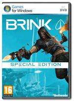 Brink: Special Edition (PC) - £27.99 @ Game