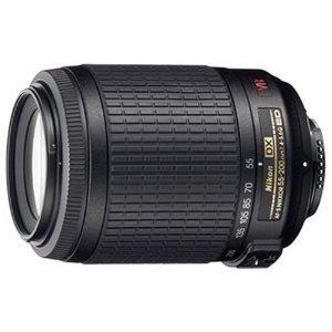 Nikon 55-200mm VR lens - £149.99 @ Amazon