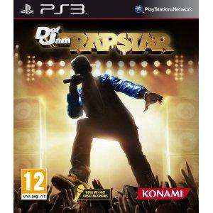 Defjam Rapstar (PS3) - Only £8.15 Delivered @ Amazon