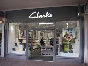 Clarks Mid Season Sale - Starts Wednesday