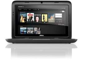Dell Inspiron Duo 1090 - Tablet/Netbook - £290.00 Dell Outlet