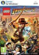 Lego Indiana Jones 2 The Adventure Continues (PC) Brand New - Only £4.99 Delivered @ The Game Collection