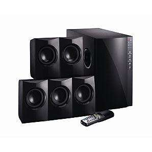 ASDA Home Cinema Surround Sound System £36.95 (delivered) @ Asda Direct