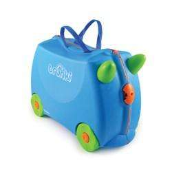 Terrance Trunki Ride on Suitcase - Only £23 Delivered @ Debenhams Extra