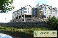2 Night Stay For 2 With Breakfast & Dinner for £134 at Jackson's Hotel, Donegal (Worth up to £316) Ireland @ Groupon