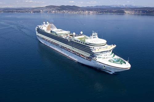 14 Night P&O Mediterranean Cruise in August @ Iglu Cruise