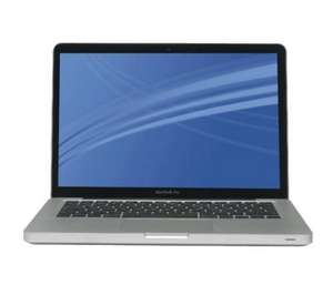 "APPLE MacBook Pro MC374B/A 13.3"" 2010 Model Refurbished Laptop 1 Year Warranty (Apple Approved Reseller Warranty) £599.99 @ Dixons"
