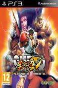 Super Street Fighter IV (PS3) As New Ex Rental - Only £9.84 Delivered @ Boomerang