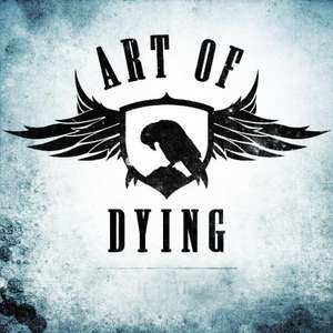 Free Download - Art of Dying Release @ Facebook