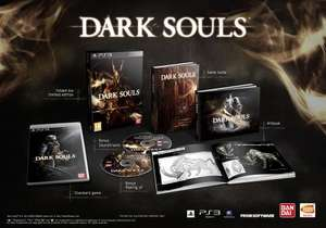 Dark Souls Limited Edition (Xbox 360) (PS3) (Pre-order) - £36.85 Delivered @ Shopto.net