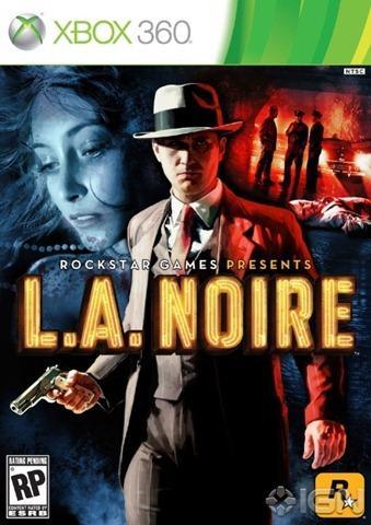 L.A Noire (Xbox 360) (Pre-order) - £30.79 @ Play Asia