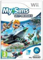 MySims Skyheroes (Wii) - £5.99 Delivered @ Base