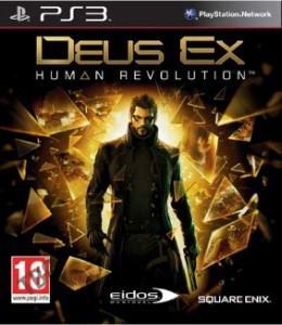 Deus Ex: Human Revolution (Xbox 360) (PS3) - £30.39 (using code) @ Sainsburys Entertainment
