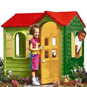 Little Tikes Evergreen Country Cottage - £225 @ John Lewis