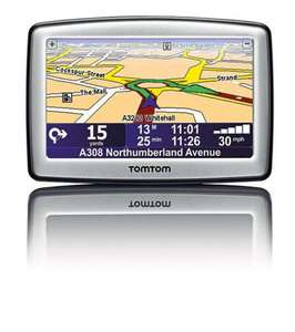 TomTom XL Classic with UK and ROI - New - £79.99 @ eBay Argos Outlet