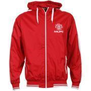 Mens Manchester United Jacket - 70% off - £14.99 Delivered @ The Hut