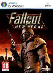 Fallout: New Vegas (PC) – £12.66 (with code) @ Tesco Entertainment