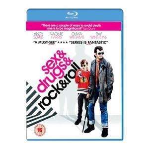 Sex & Drugs & Rock & Roll (Ian Dury & The Blockheads) (Blu-ray) - £5.99 delivered @ HMV