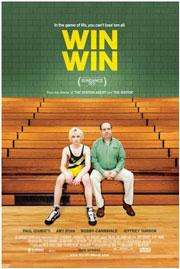 Free Tickets for Win Win - Tuesday 17th May 2011 at 6.30pm @ Show Film First