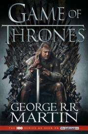 Game of Thrones: Book 1 of A Song of Ice and Fire - £3.96 @ Asda (Instore)