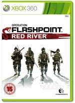 Operation Flashpoint Red River (Xbox 360) & (PS3) - £24.99 @ Game (Possible £21.49)