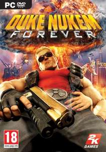Duke Nukem Forever (PC) (Pre-order) - £22.99 Delivered @ Coolshop (+ 5% Quidco)