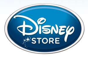 £5 off £20 at Disney Store with Daily Mail Saturday (80p)