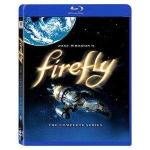 Firefly (Blu-ray) - £19.17 (inc. shipping) @ Amazon (US) (Price without VAT)