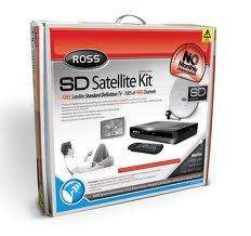 Ross Satellite Kit SD - £24.98 @ B&Q (Online & Instore)